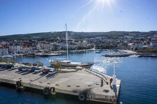 Brac Croatia Photos, Info & Facts - Footsteps of Jim | Footsteps of Jim