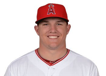 Mike Trout Stats, News, Pictures, Bio, Videos - Los Angeles Angels - ESPN