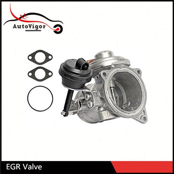EGR Valve Exhaust Gas Recirculation Fits VW Transporter T4 Box Bus 1995-2003 Wechat/ Whatsapp:0086-18006770679 bingoautoparts@gmail.com