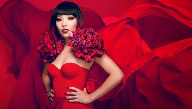 Renowned For Sound interviews Dami Im