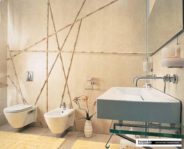 Дизайн проект интерьера. Architect Irina Richter. INSIDE-STUDIO Prague
