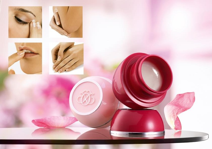 Tender Care by Oriflame, must have for dry skin