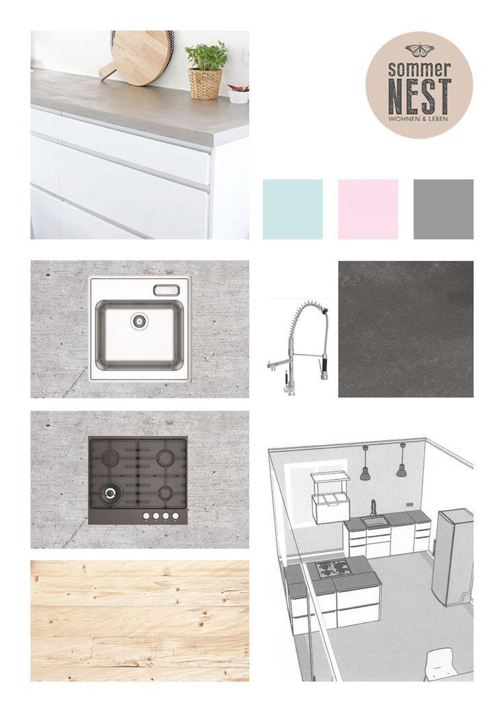10 besten Küche Bilder auf Pinterest Küchen design, Küchen modern - ikea küche online planen