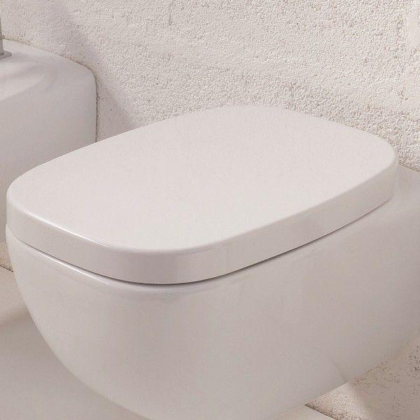 WC-Sitz Dial | 55cm | weiß