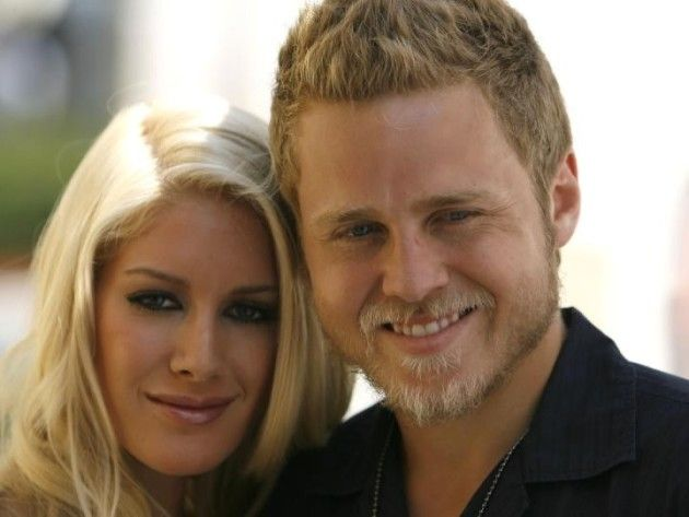 Spencer Pratt and Heidi Montag Reality Show: Just a Hoax, Thank Goodness