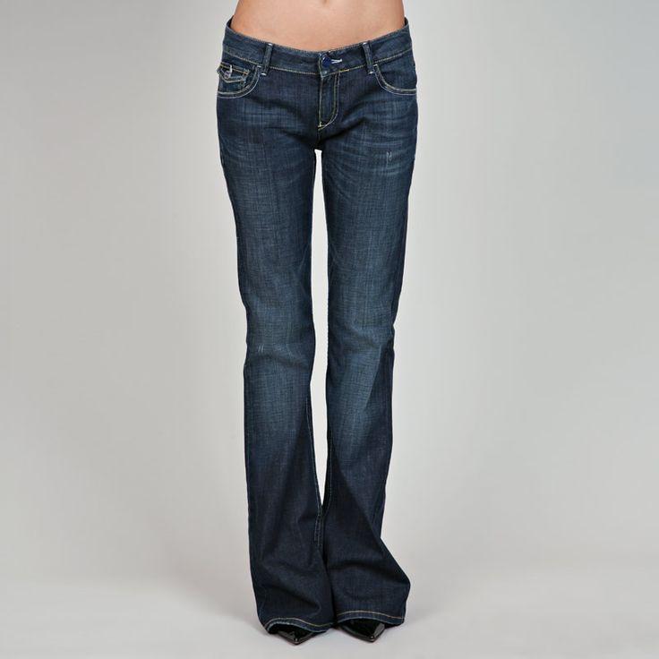 Как обрезать и подшить джинсы (Шитье и крой) | Журнал Вдохновение Рукодельницы