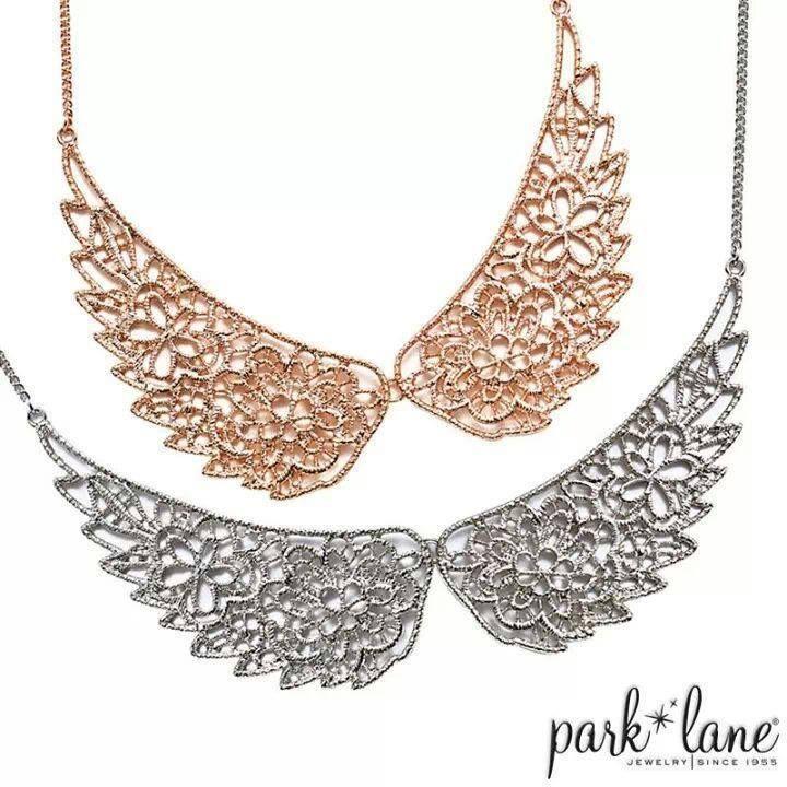 Angel Necklace http://parklanejewellery.com.au/rep/kyliehadlow