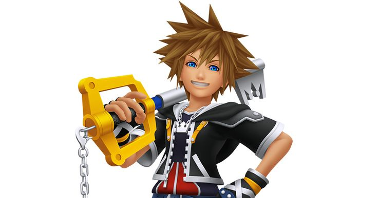 I got Sora! You're a born leader who's mischievous, but has a heart of gold. Which Kingdom Hearts Character are You? | Oh My Disney