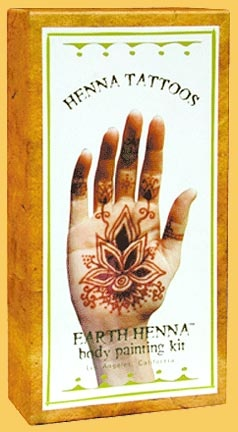 17 best images about earth henna temporary tattoos on for Temporary tattoo kit online