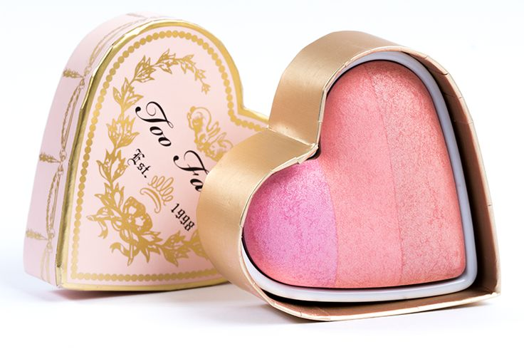 Too Faced Sweethearts Candy Glow