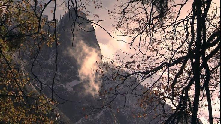 Yosemite Valley ¨ Four Seasons¨ HD 1080