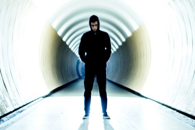 Getting 'Faded' with Alan Walker: Interview