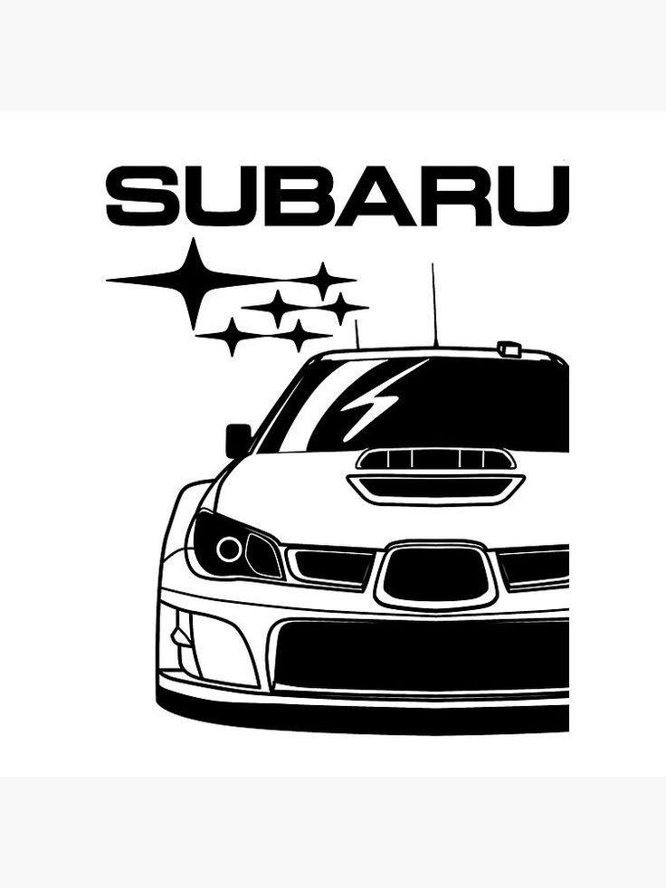 Subaru In 2021 Subaru Cars Subaru Impreza