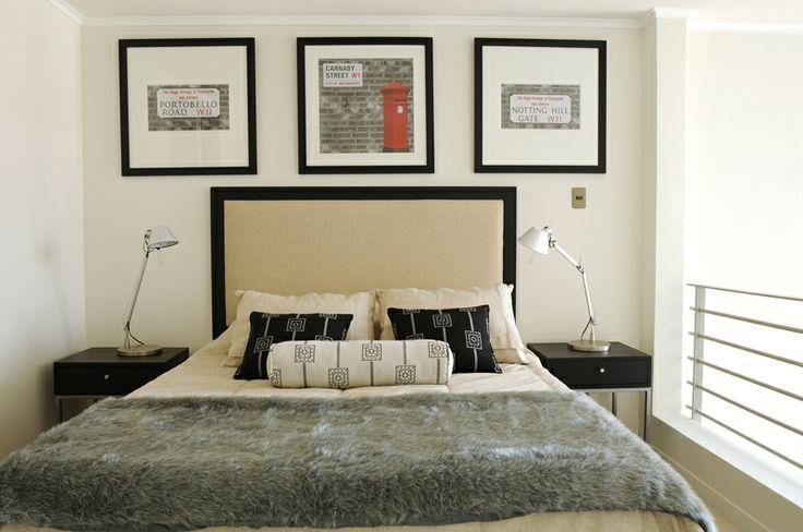 Dormitorio, Loft, Sara del Campo