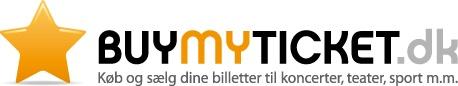 BuyMyTicket.dk - hvis du vil købe billetter eller sælge billetter til koncerter, teater, sport m.m.
