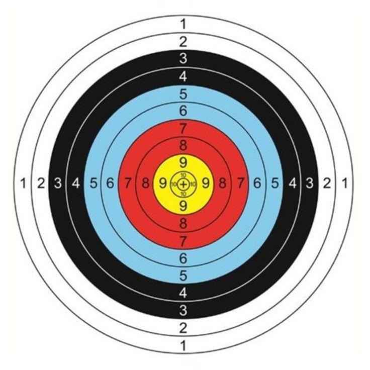 Shooting Range In Pine Colorado: Best 25+ Archery Targets Ideas On Pinterest