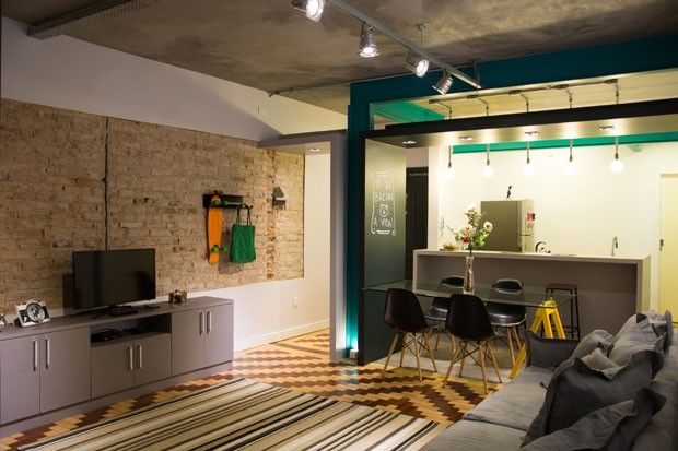 Decoração - Apartamento <3