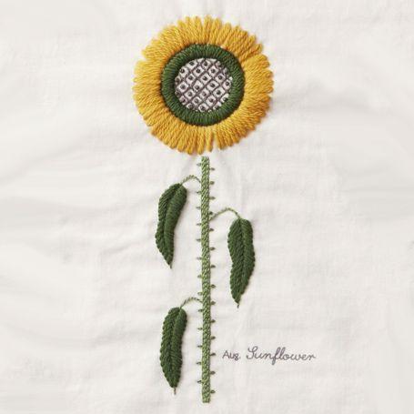 Yumiko Higuchi, Sunflower
