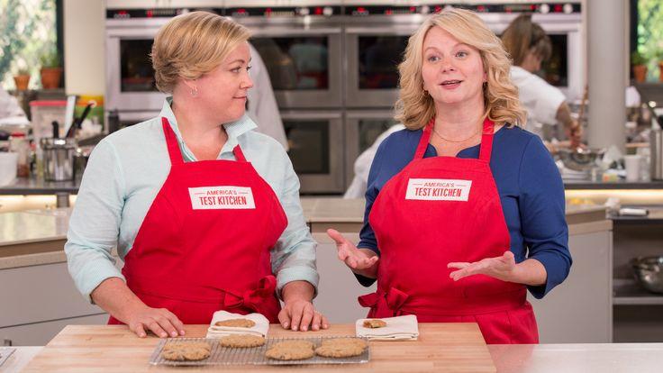 America S Test Kitchen Elle Simone Snickerdoodles