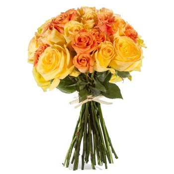 Rose Delivery Service. Imagine an elegant bouquet of 21 fresh cut roses, hand-delivered once a month for four months, eight months, or a year.  360 dollars~