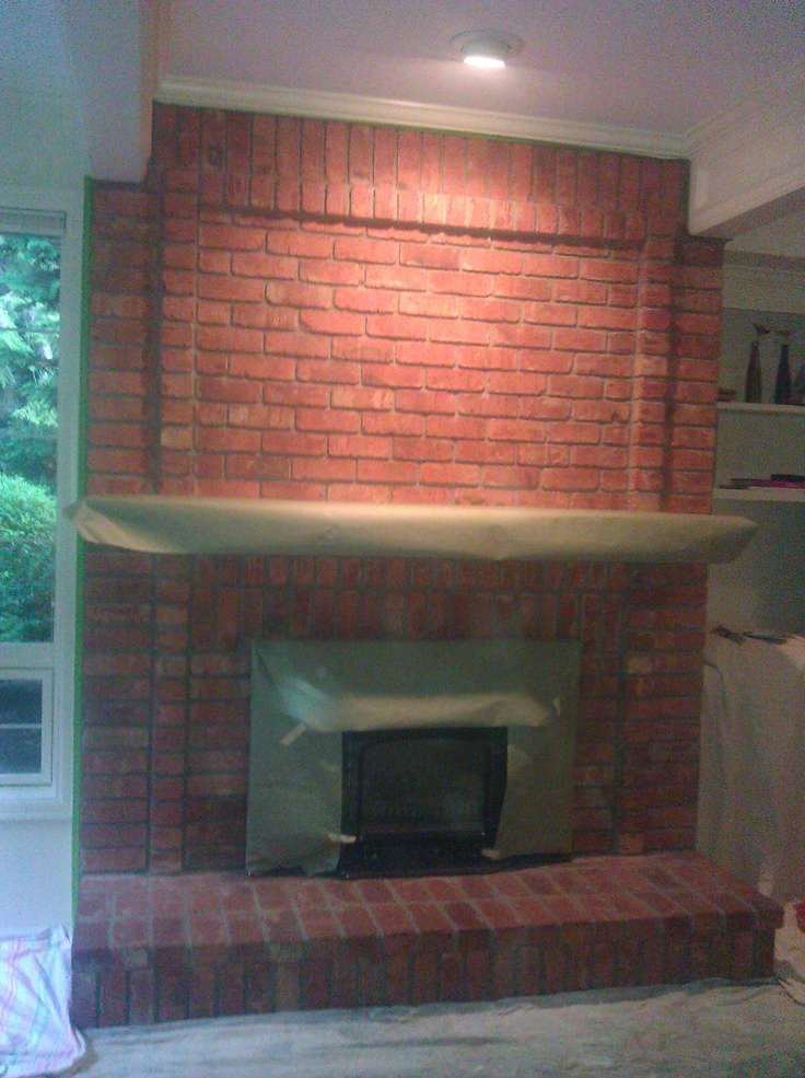 42 Best Images About Fireplace Ideas On Pinterest