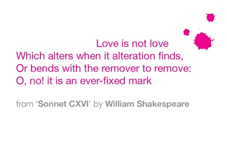 william shakespeare still one of the best quotes on love