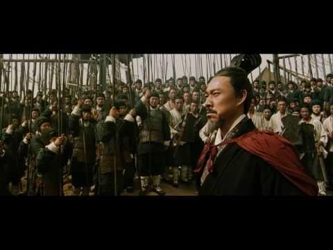 S'il y a un seul film sur l'Histoire de la Chine à voir, c'est définitivement ce film. (de John Woo, en plus)
