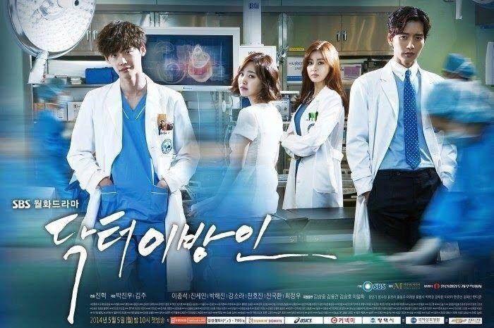 Dicas Doramas: Doctor Stranger (K-Drama) #DoctorStranger #KangSora #Kdrama