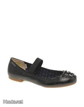 Diesel Rebel Spree balleriinat / Diesel Diesel Rebel Spree ballerina shoes