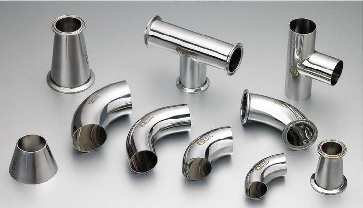 #Stainless #steel #pipe comes in a variety of grades, types and categories, each of which dictate conditions for use…