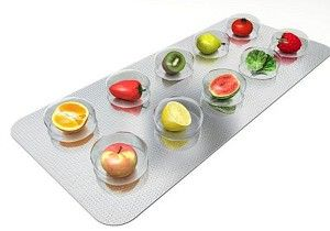 Natural alternatives to ibuprofen