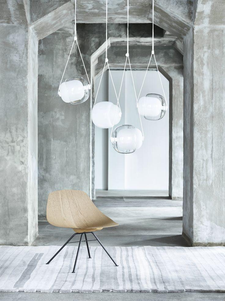 Brokis - Lights - Interior - Design.  CAPSULA by Lucie Koldova Brokis