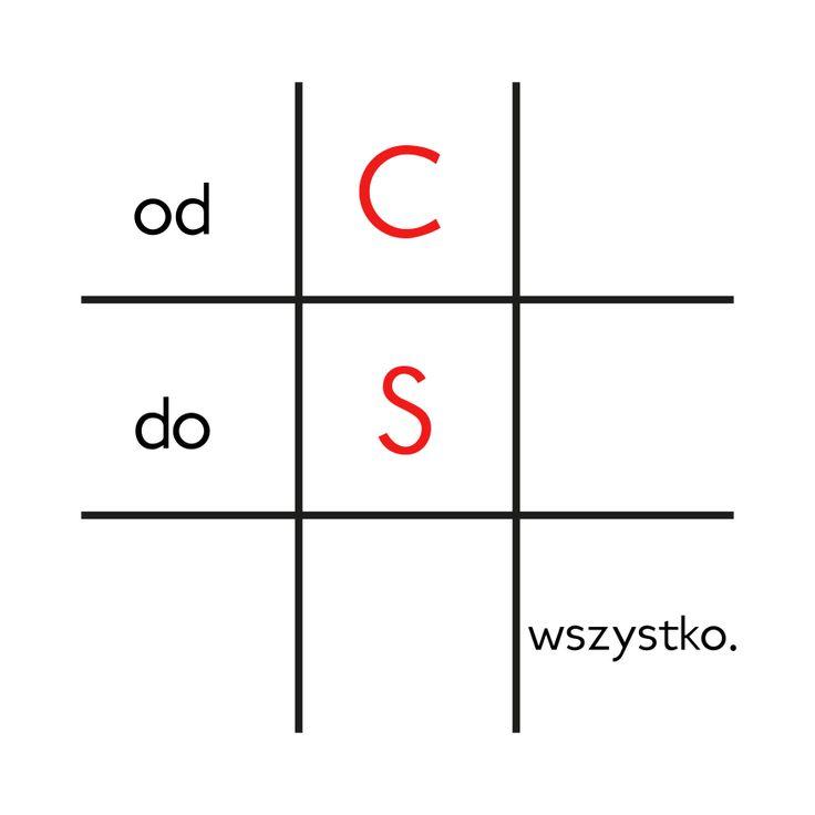 Marek Janeczek - wlepka 2014 #wlepka #design #grafika #komwiz #creativesectors #cs