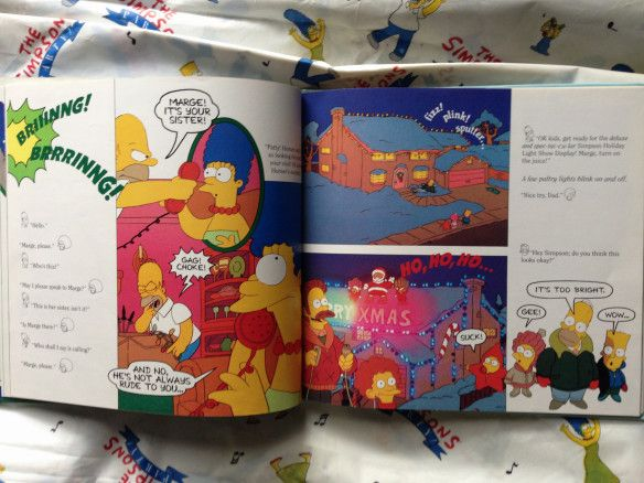 Eye On Springfield – The Simpsons Collection | Simpsons toys, figures, books, games, ornaments, etc etc