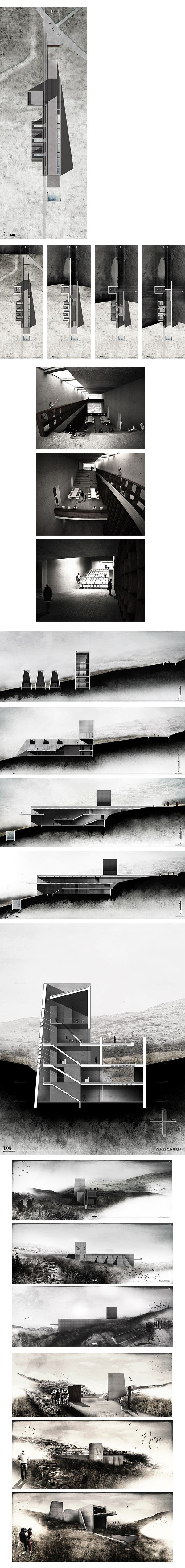 Articles - STUDENTS PROJECTS - DESIGN PROJECTS - PROJECTS2013 - Andros Routes