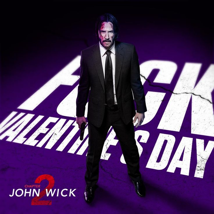 JOHN WICK 2   Official Site   Now In Theaters