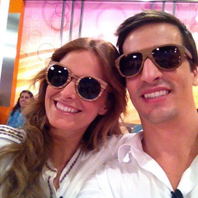 SKOG Eyewear Sunglasses