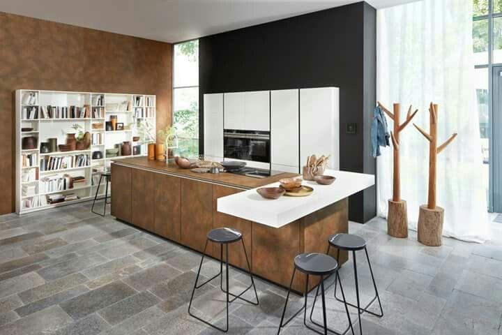 9 best Kitchen Designs 2018 images on Pinterest