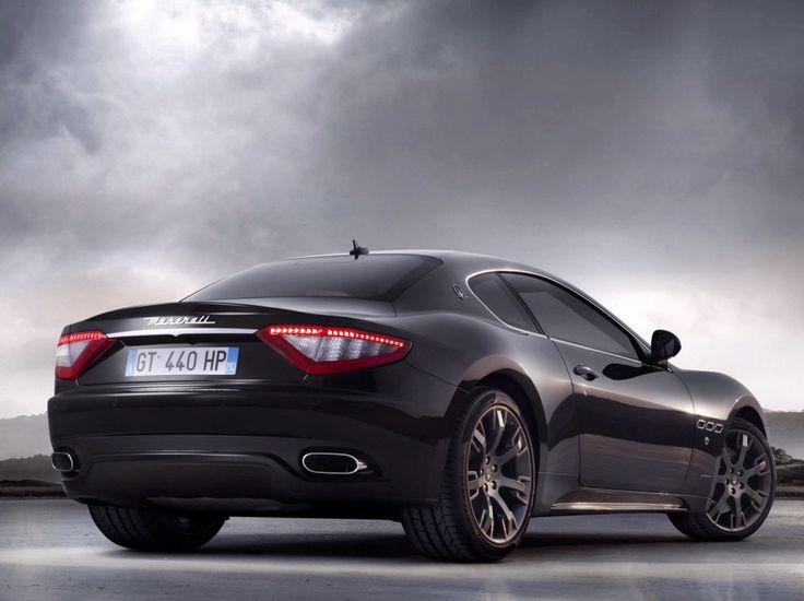 Maserati Gransport #CarFlash