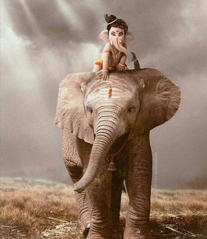Ganesha Spiritual Hinduism Aapkadin Tag With Images Lord