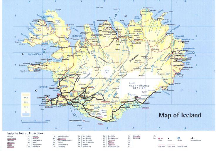 Csuti János olvasónk küldte el júliusi izlandi útjának beszámolóját, melyet több részben adunk közre.     Sokak véleményét idézve, Izland valószerűtlenül más világ, mint amit bármerre járva tapasztalhatunk; lávamezők, gőzölgő talaj, türkizkék vízesések...