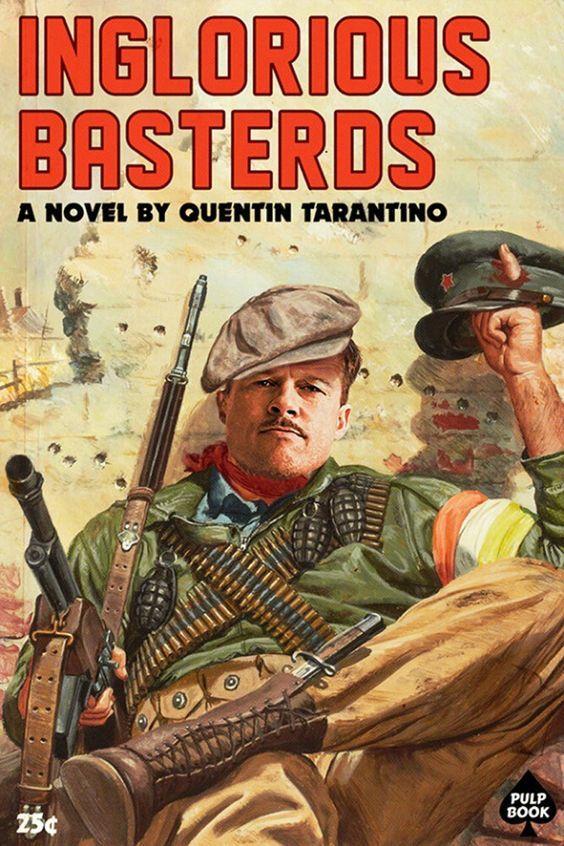 Inglourious basterds | #Inglorious_bastards | #Who_sang_gloria#Quentin_tarantino | #Quentin_tarantino_pulp_fiction | #Hans_landa | #Django_tarantino | #Watch_pulp_fiction