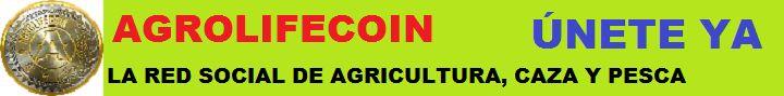 Agrolifecoin es la red pensada para los sectores de la agricultura, silvicultura, caza y pesca.   Te invito a que conozcas AGROLIFECOIN ya que el registro es totalmente gratis y además de promocionar tu actividad en estos sectores puedes ganar dinero cada día.  http://franvarela.ws/agrolifecoinesp.html
