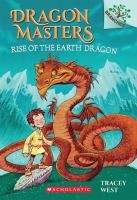 Rise of the Earth Dragon by Tracey West  Easy Fiction J WEST