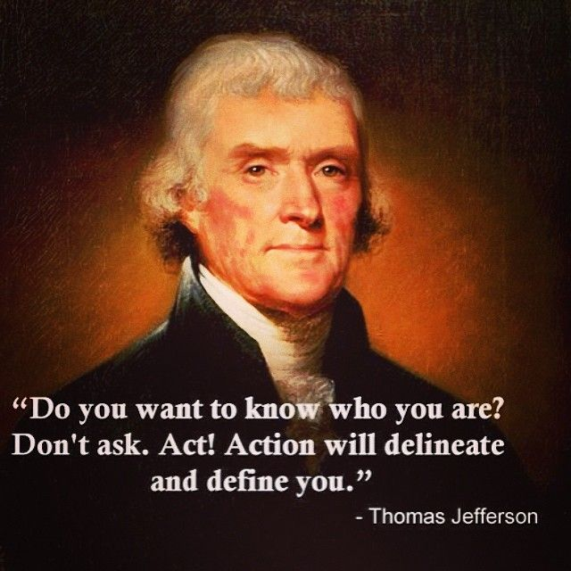 25 Famous Quotes From Thomas Jefferson Leadership Quotes