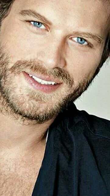 Kıvanç Tatlıtuğ - Turkish Model turned Actor