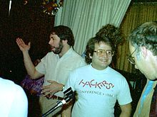 Andy Hertzfeld - co-creator of Macintosh, co-founder of General Magic, co-founder of Eazel