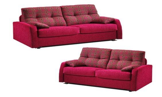 Conjunto Sofas Sofas De Dos Y Tres Plazas Conjunto De