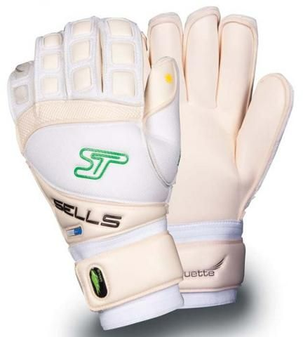 Sells Silhouette Breeze Goalkeeper Gloves - Goal Kick Soccer