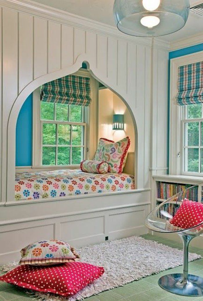 128 best chambre insolite images on pinterest bedroom ideas bedrooms and child room. Black Bedroom Furniture Sets. Home Design Ideas